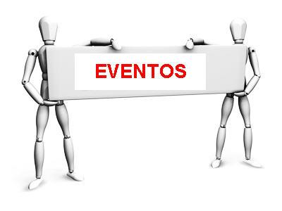 Eventos octubre Métrica6