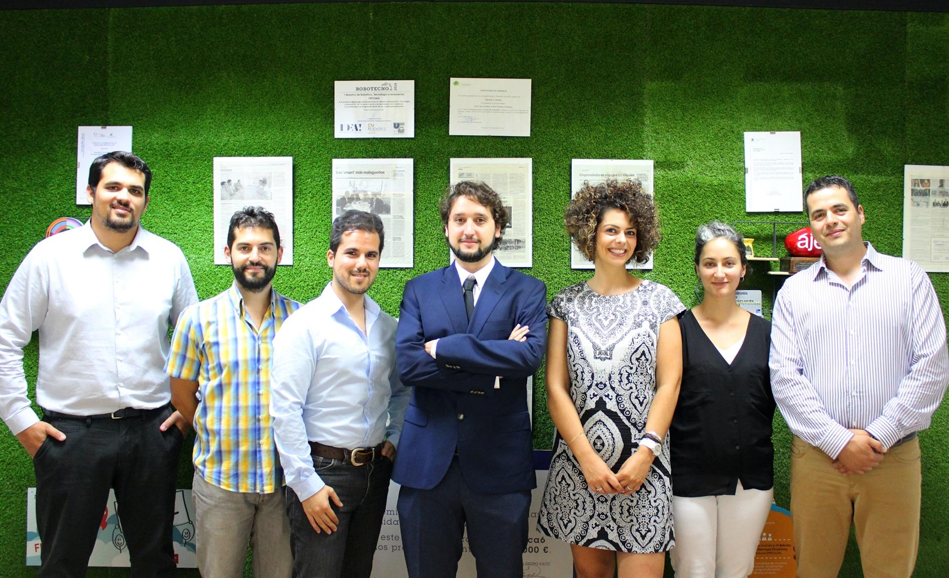 La misión de Métrica6 equipo Diseño de producto, desarrollo, I+D+i, innovación, ingeniería, consultoría