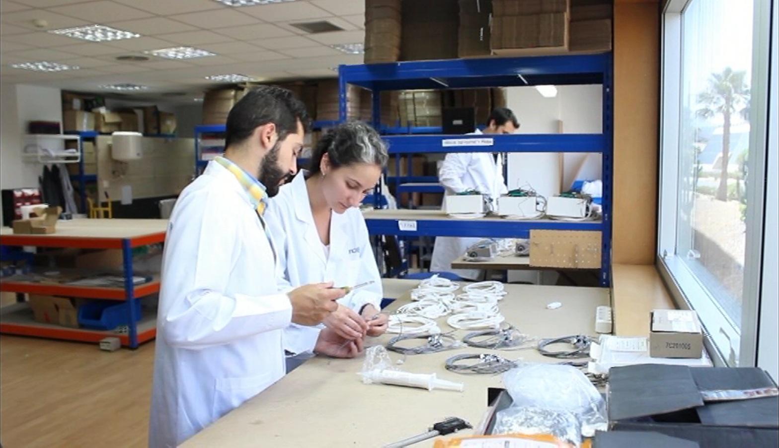 La misión de Métrica6 taller Diseño de producto, desarrollo, I+D+i, innovación, ingeniería, consultoría
