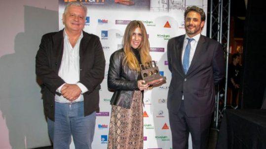 Premio NAN para tecnología NESS