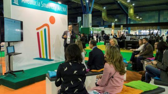 Métrica6 participará en Smart City Cluster ARENA