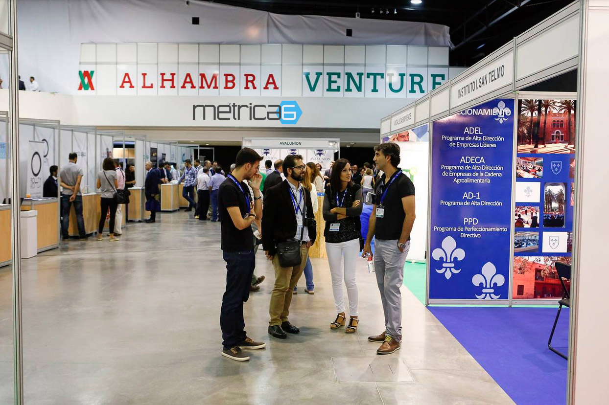 alhambra venture métrica6
