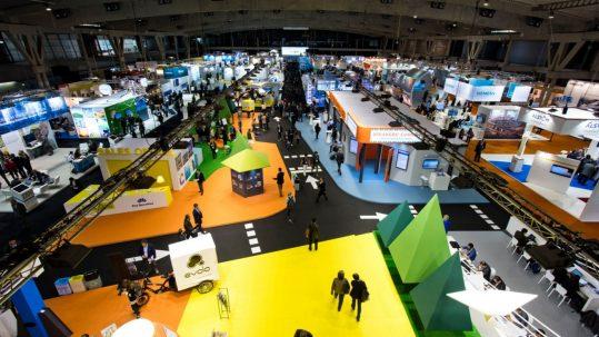 Smart City Expo World Congress contará con Métrica6
