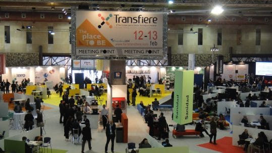 Métrica6 participará en la edición de Transfiere 2020